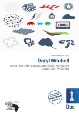 Daryl Mitchell