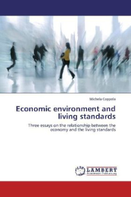 Economic environment and living standards
