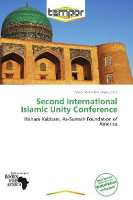 Second International Islamic Unity Conference