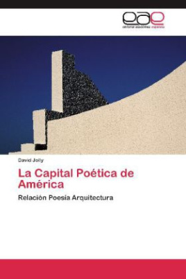 La Capital Poética de América