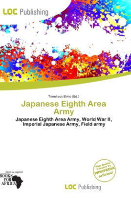 Japanese Eighth Area Army