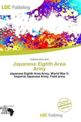 Japanese Eighth Area Army