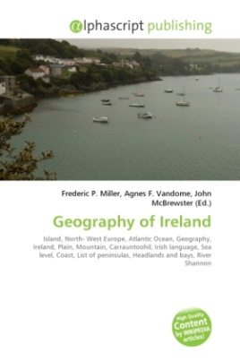 Geography of Ireland
