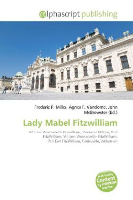 Lady Mabel Fitzwilliam