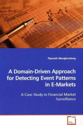 A Domain-Driven Approach for Detecting Event  Patterns in E-Markets