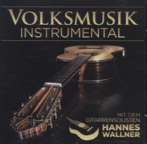 Volksmusik instrumental, 1 Audio-CD