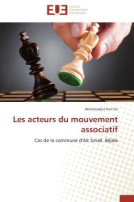 Les acteurs du mouvement associatif