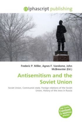 Antisemitism and the Soviet Union
