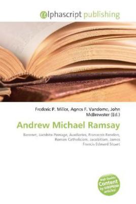 Andrew Michael Ramsay