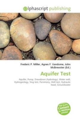 Aquifer Test