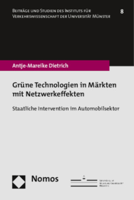 Grüne Technologien in Märkten mit Netzwerkeffekten