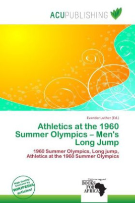 Athletics at the 1960 Summer Olympics - Men's Long Jump