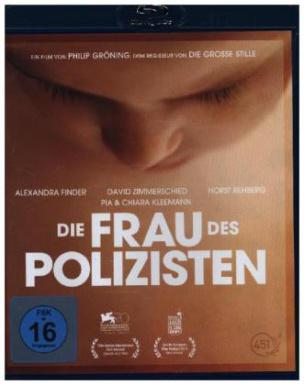 Die Frau des Polizisten, 1 Blu-ray