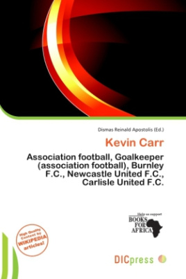 Kevin Carr