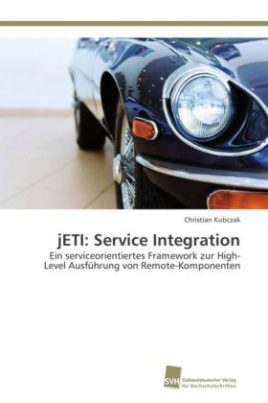 jETI: Service Integration