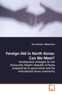 Foreign Aid in North Korea: Can We Meet?