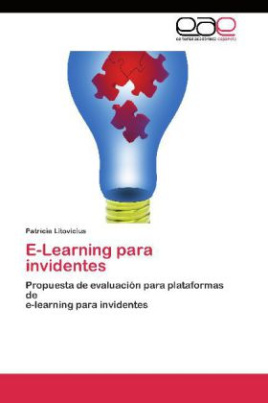 E-Learning para invidentes
