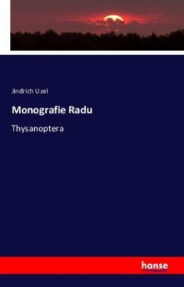 Monografie Radu