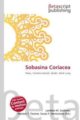 Sobasina Coriacea