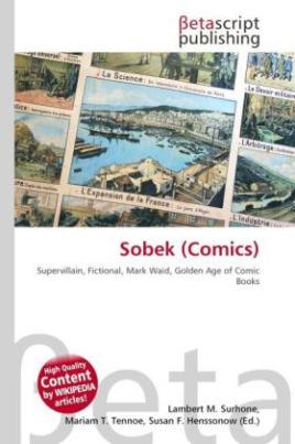 Sobek (Comics)