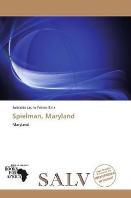 Spielman, Maryland