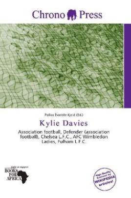 Kylie Davies