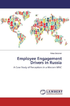 Employee Engagement Drivers in Russia