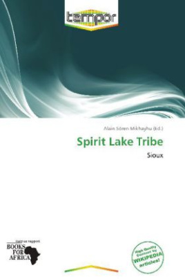 Spirit Lake Tribe