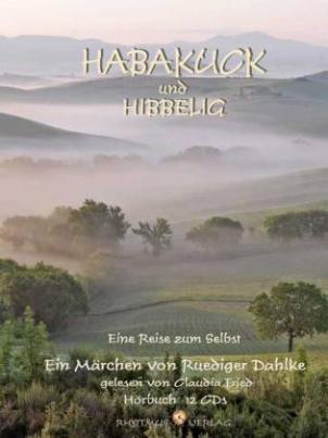 Habbakuck und Hibbelig, 12 Audio-CDs