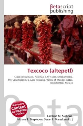 Texcoco (altepetl)