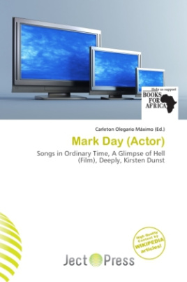 Mark Day (Actor)