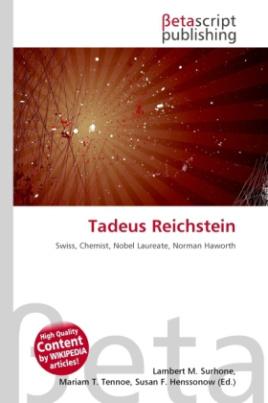 Tadeus Reichstein