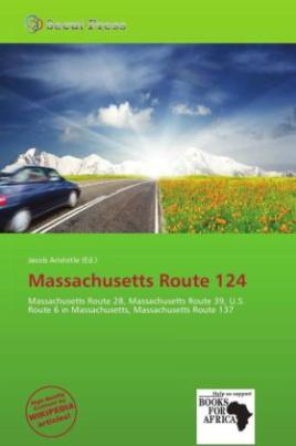 Massachusetts Route 124