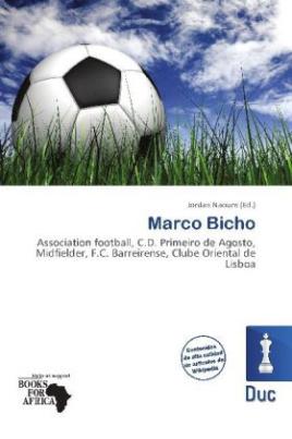Marco Bicho