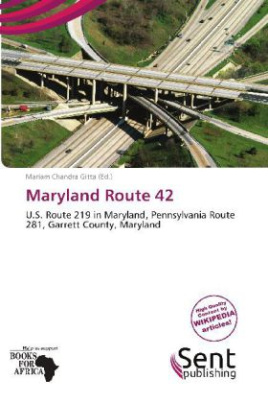 Maryland Route 42