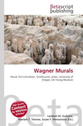 Wagner Murals