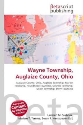 Wayne Township, Auglaize County, Ohio