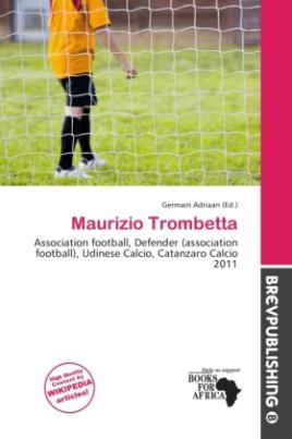 Maurizio Trombetta
