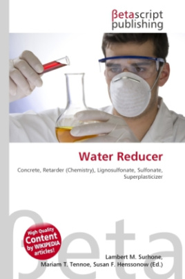 Water Reducer