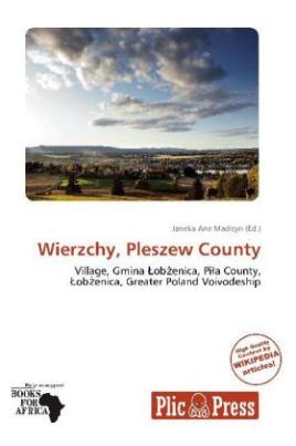Wierzchy, Pleszew County