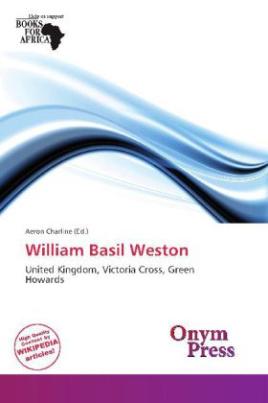 William Basil Weston