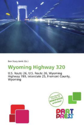 Wyoming Highway 320