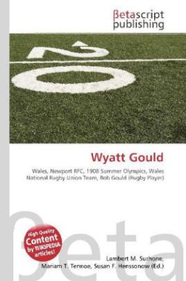 Wyatt Gould
