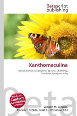 Xanthomaculina