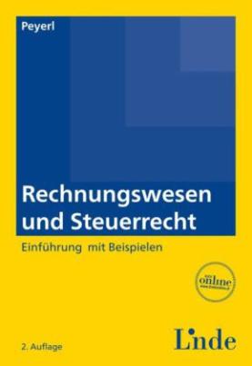 Rechnungswesen und Steuerrecht (f. Österreich)