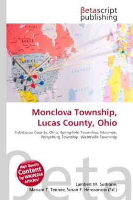Monclova Township, Lucas County, Ohio