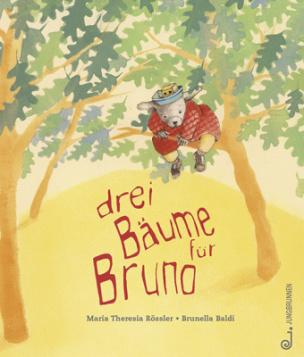 Drei Bäume für Bruno