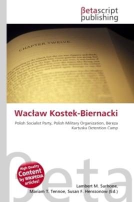 Wac aw Kostek-Biernacki