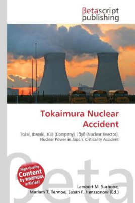 Tokaimura Nuclear Accident