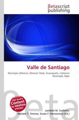 Valle de Santiago